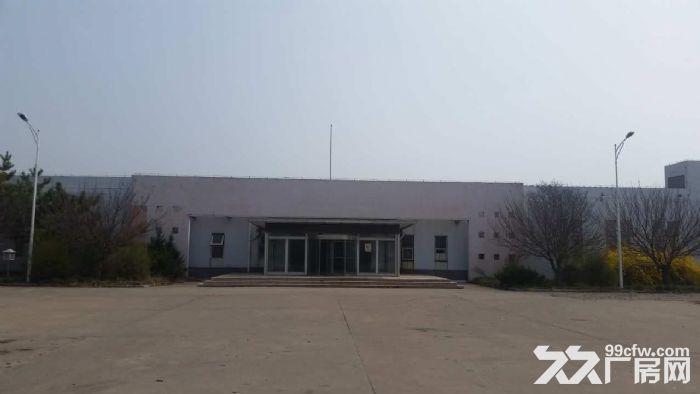工厂位置优越,临近胶州飞机场、配套齐全。-图(2)
