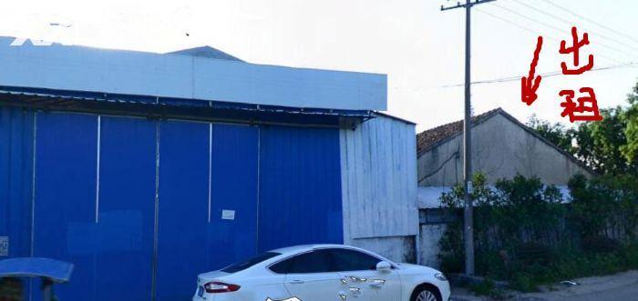 小港合兴村工业区一楼200平米砖瓦厂房仓库出租-图(1)