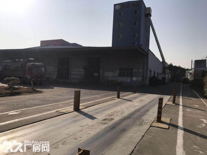 (出租)昌北经开区海棠路有厂房和宿舍楼出租(价格面议)-图(1)