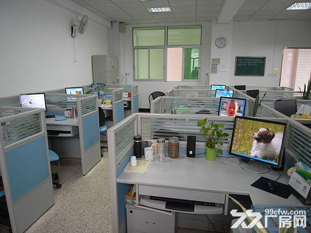 东莞桥头镇独院钢构16000平方厂房出售-图(3)
