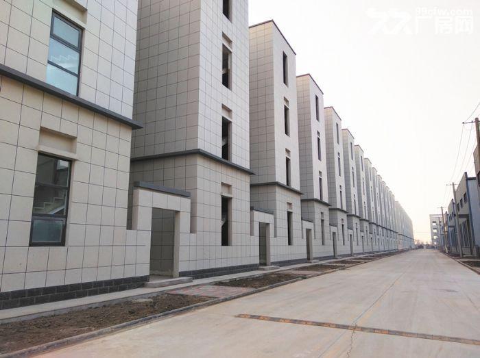 市级园区内可做环评50年800−2000平米厂房现房可贷款-图(5)