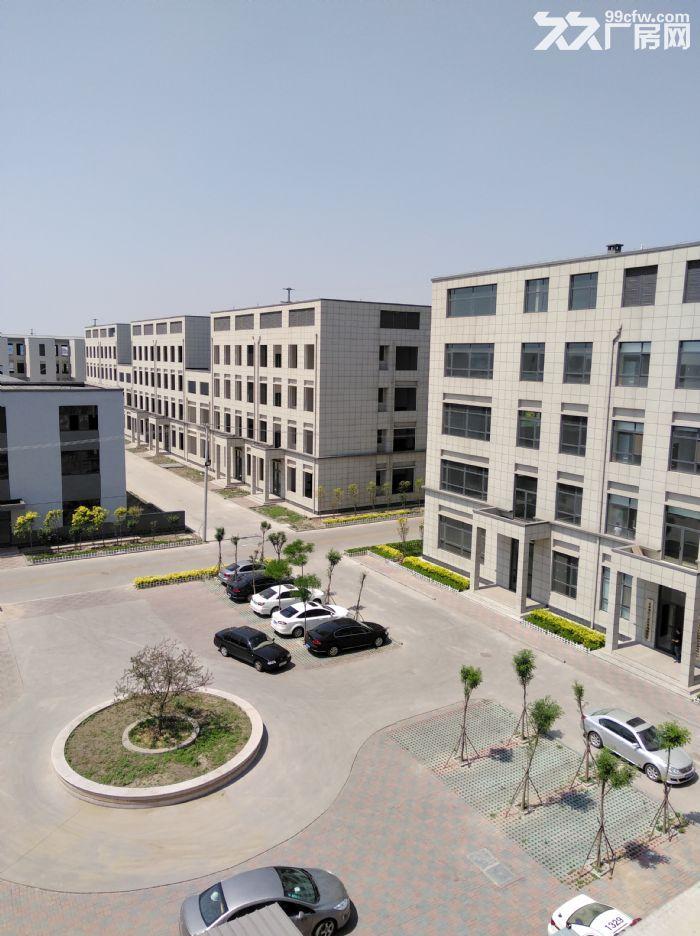 市级园区内可做环评50年800−2000平米厂房现房可贷款-图(7)