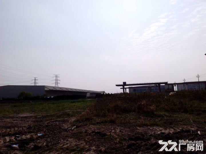 金山枫泾工业区2万平方食品多层厂房分割出租-图(1)