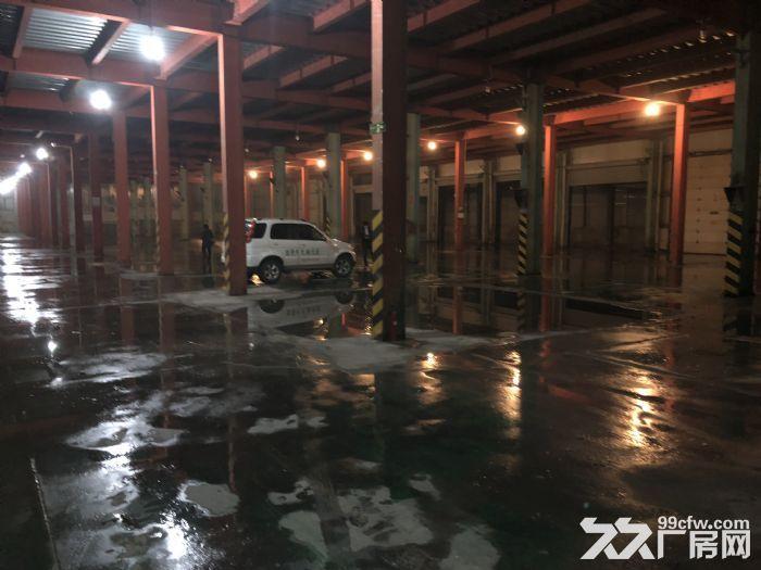 康桥汽车修理厂机修油漆车间招租-图(1)