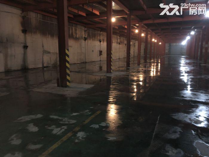 康桥汽车修理厂机修油漆车间招租-图(2)