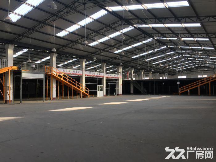 顺义1万5千平米厂房独门独院出租出售-图(1)
