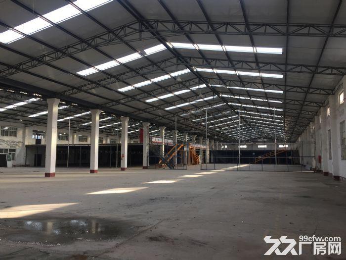 顺义1万5千平米厂房独门独院出租出售-图(3)