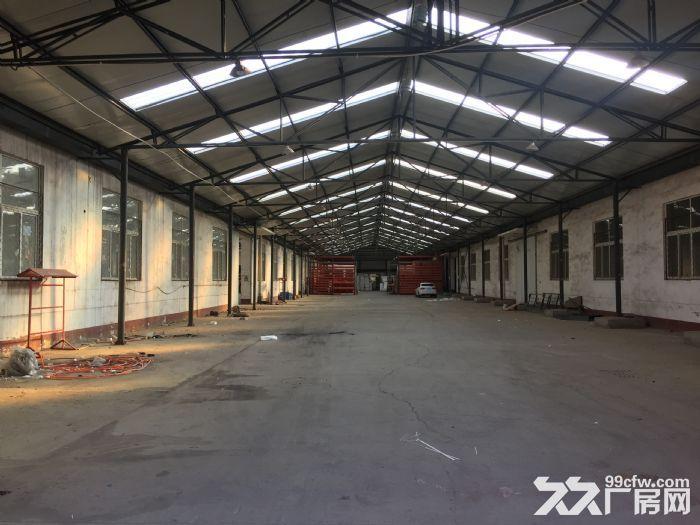 顺义1万5千平米厂房独门独院出租出售-图(4)