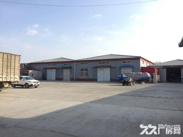 顺义1万5千平米厂房独门独院出租出售-图(5)