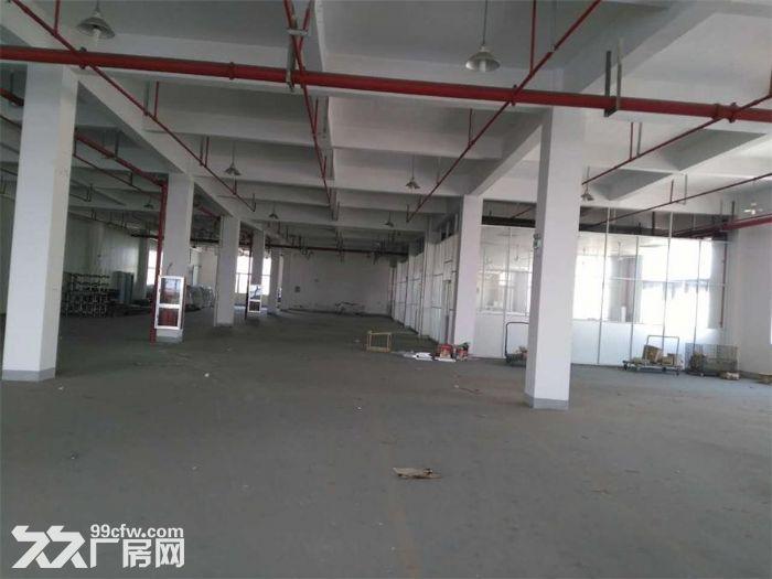 吴江开发区八坼6000平米层高12米配电250KV-图(1)