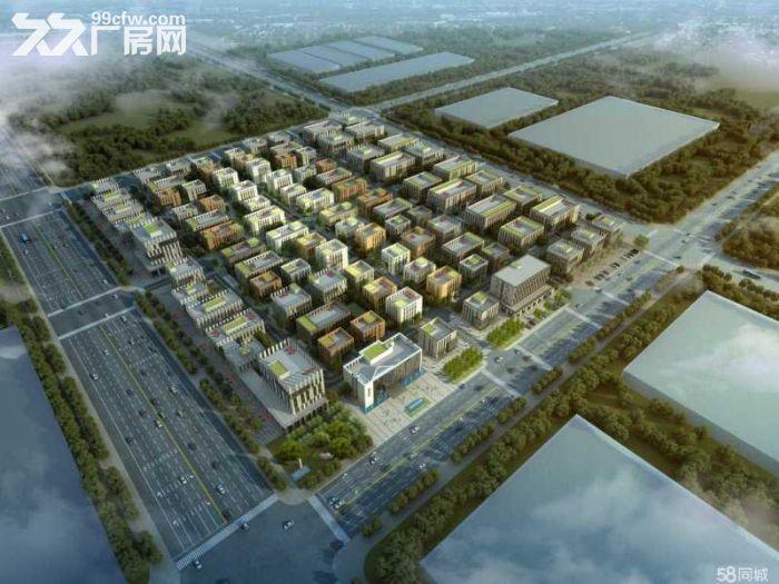北京周边厂房出售1000平米可办环评-图(3)
