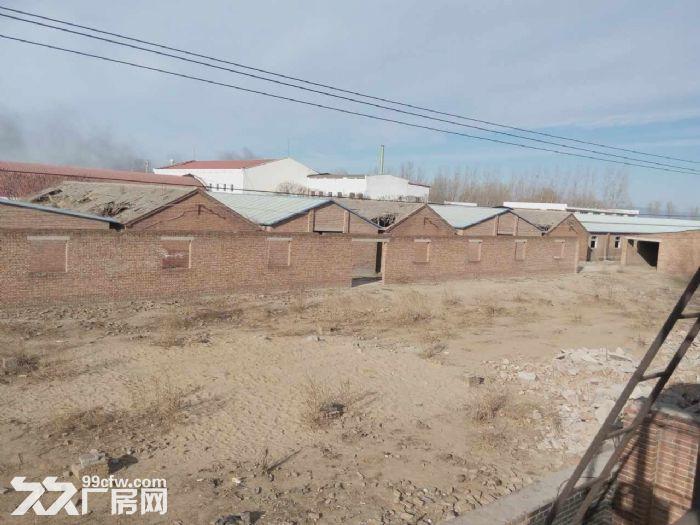 顺义杨镇建设地48亩,建筑物15000平,有土地证房本,低价租售-图(5)