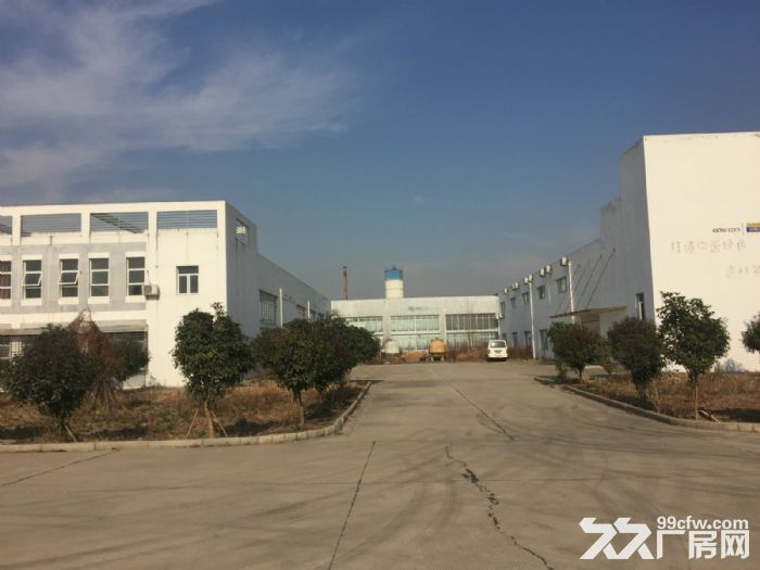 汉川32亩工业用地及厂房仓库整体转让-图(2)