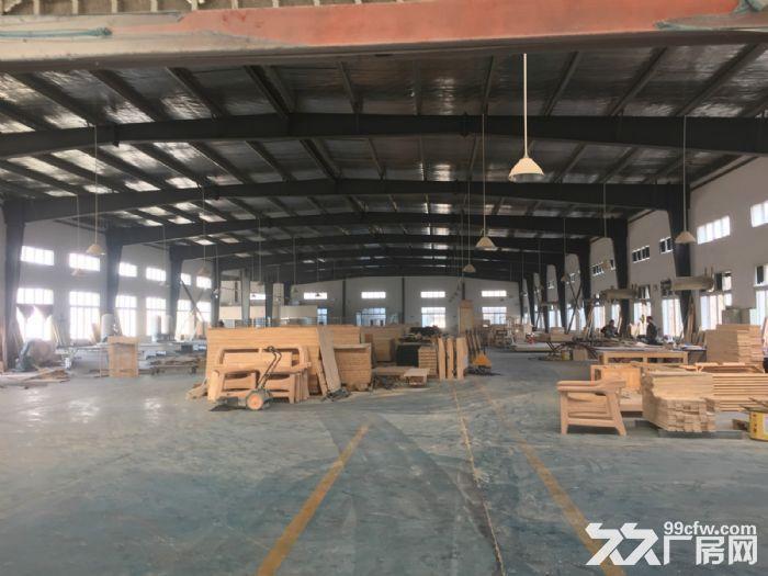 汉川32亩工业用地及厂房仓库整体转让-图(3)