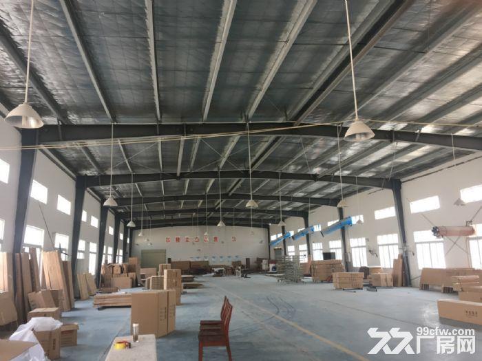 汉川32亩工业用地及厂房仓库整体转让-图(6)