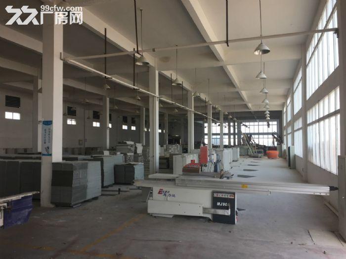 汉川32亩工业用地及厂房仓库整体转让-图(7)