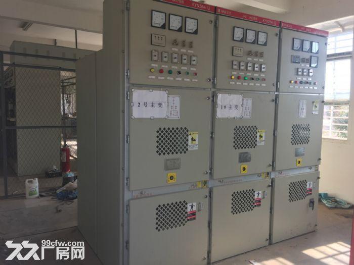 汉川32亩工业用地及厂房仓库整体转让-图(8)