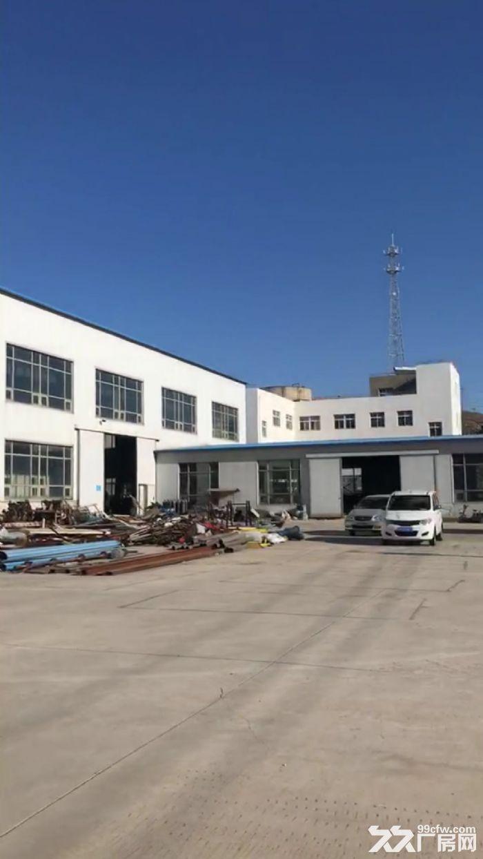 大连金州青山厂房出租、仓库出租、-图(2)