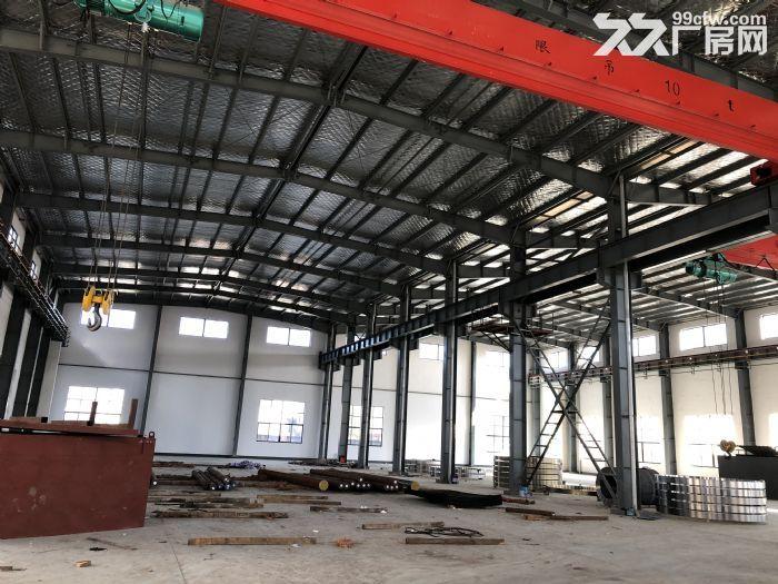 优质机械加工制造厂房出租-图(2)