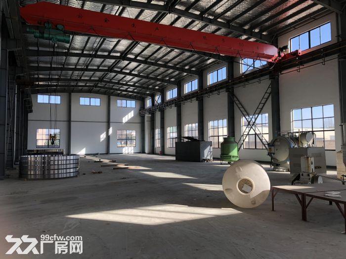 优质机械加工制造厂房出租-图(3)