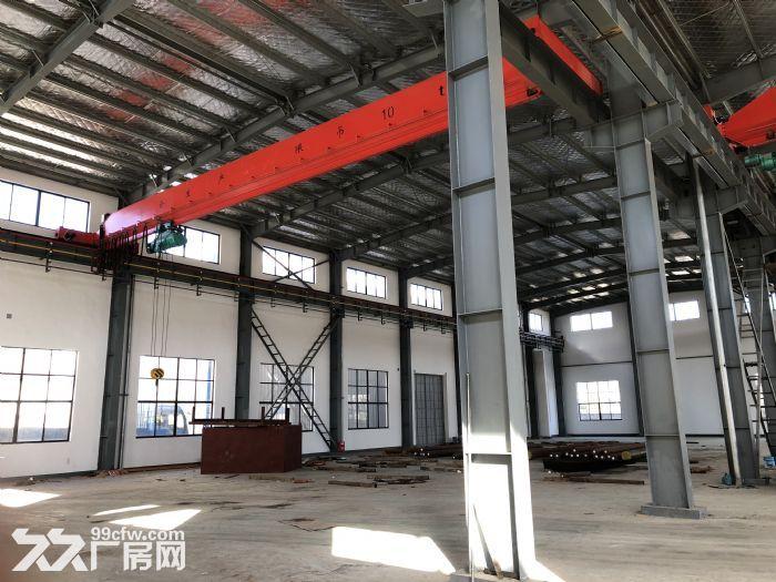 优质机械加工制造厂房出租-图(4)