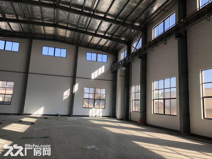 优质机械加工制造厂房出租-图(5)