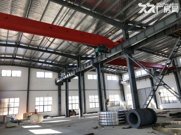 优质机械加工制造厂房出租-图(6)
