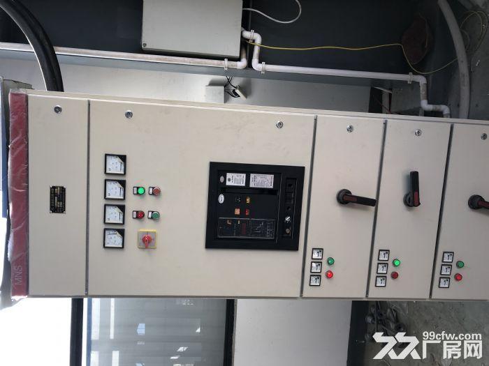 优质机械加工制造厂房出租-图(7)