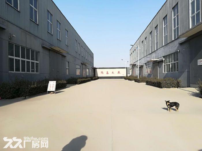 廊坊市霸州区50000平厂库房-图(1)
