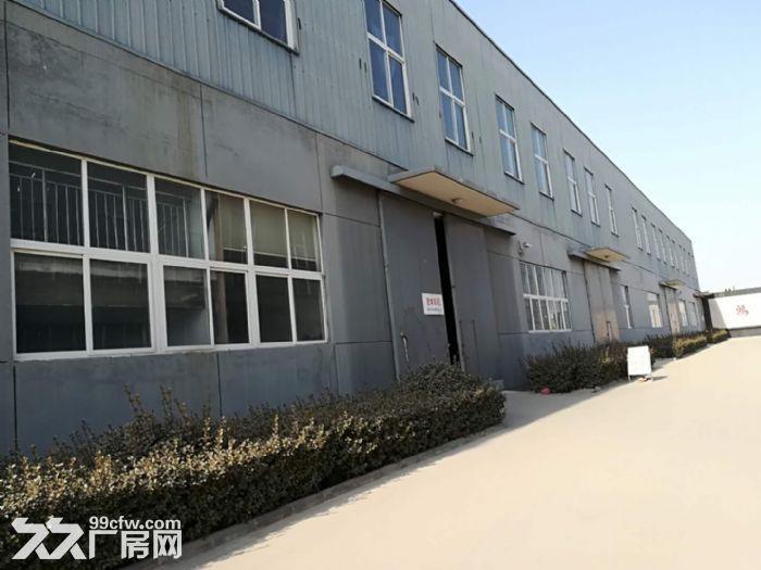 廊坊市霸州区50000平厂库房-图(2)