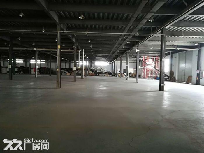 廊坊市霸州区50000平厂库房-图(3)