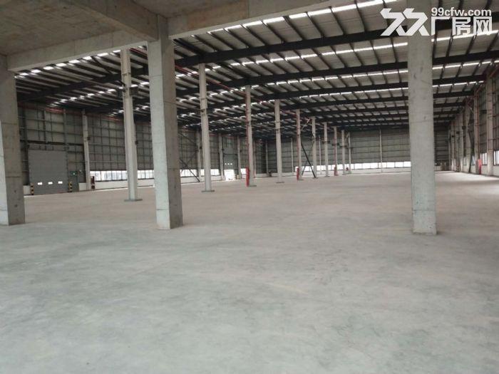 鱼复工业园区国际化标准厂房2700−5500独栋工业园可做大型生产-图(3)