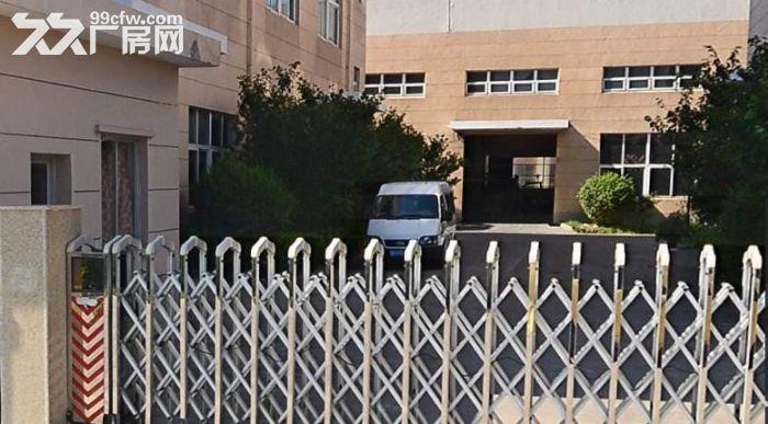 小港工业区五乡通途路一楼1000平米有行车厂房出租-图(1)
