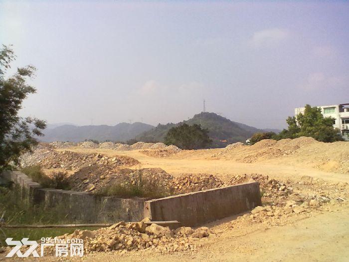 从化区温泉镇旅游区流溪河边约20亩旅游酒店用地转让-图(3)