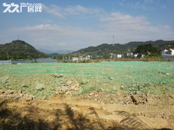 从化区温泉镇旅游区流溪河边约20亩旅游酒店用地转让-图(6)