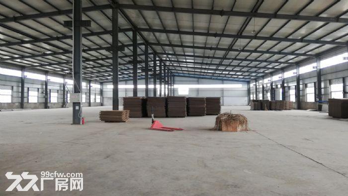 大厂工业区3000平独栋标准库房-图(1)