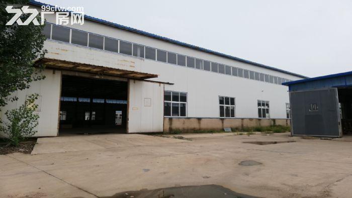 大厂工业区3000平独栋标准库房-图(2)