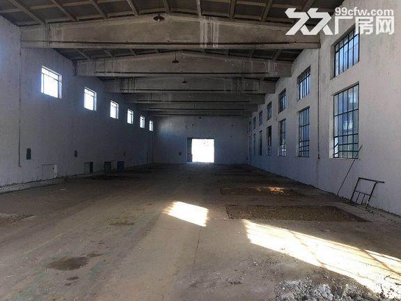 通州永乐店独院25亩1500平米库房-图(2)