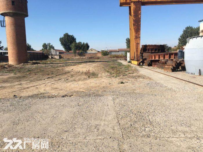 通州永乐店独院25亩1500平米库房-图(1)