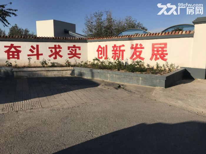 朝阳旺角新华小记者大厦对面厂房-图(2)