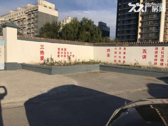 朝阳旺角新华小记者大厦对面厂房-图(1)
