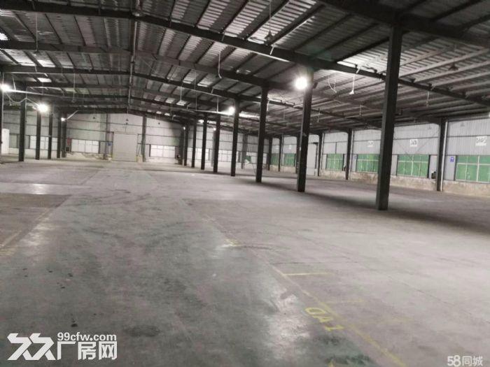 出租龙华新区观澜仓库-图(5)