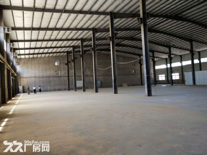 香河正规工业园区独院库房出租15000平米-图(3)