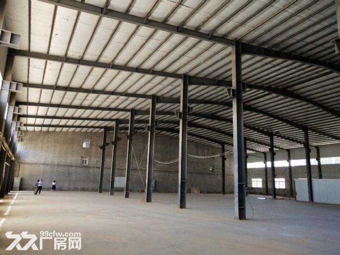 香河正规工业园区独院库房出租15000平米-图(4)