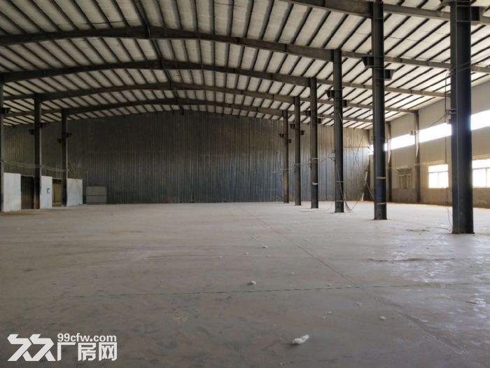 香河正规工业园区独院库房出租15000平米-图(6)