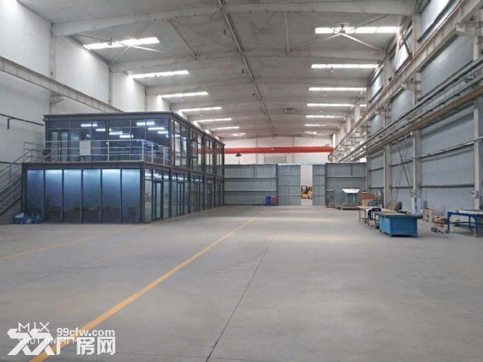 出租大兴旧宫可做仓储可做加工生产车间手续齐全有环评-图(3)