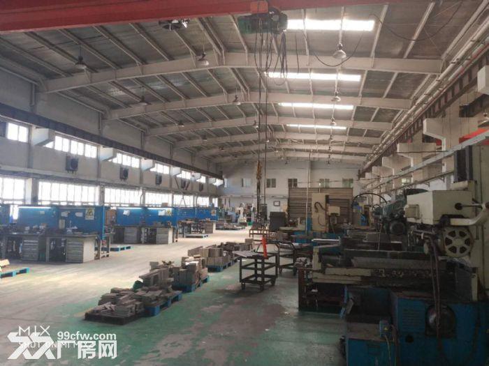 出租大兴旧宫可做仓储可做加工生产车间手续齐全有环评-图(4)