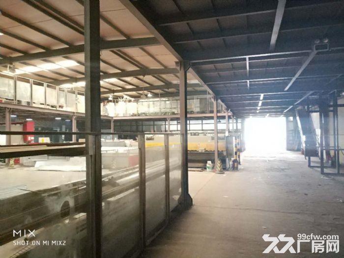 出租大兴旧宫可做仓储可做加工生产车间手续齐全有环评-图(5)