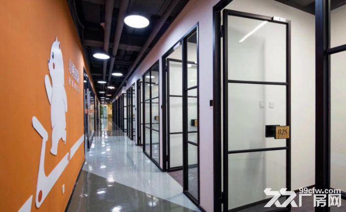 《2049创意园》精装独栋办公室930平双桥地铁-图(3)