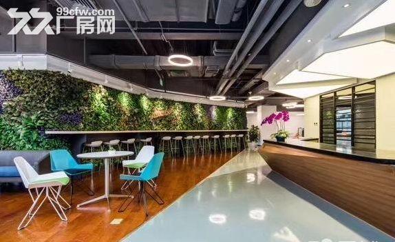 《2049创意园》精装独栋办公室930平双桥地铁-图(2)